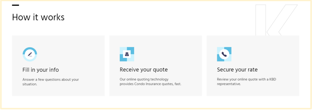 how to get a condo insurance quote